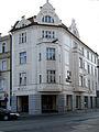 OPOLE kamienica narożna przy ul Piastowskiej 3. sienio.jpg