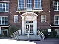 Ocala Hist Dist Osceola Middle School door01.jpg
