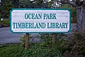 Ocean Park Timberland Library sign.jpg
