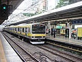 Ochanomizu Station May 2005-1.jpg