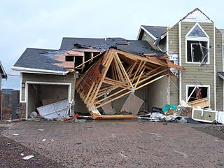 October 2010 Arizona tornado outbreak