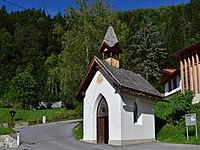 Oetz - Wegkapelle in Ebene - 1.jpg