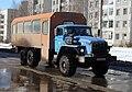 Off-road bus, Koryazhma.jpg