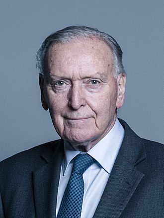 Shadow Secretary of State for Wales - Image: Official portrait of Lord Jones crop 2