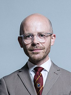 Martin Docherty-Hughes Scottish politician
