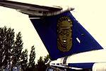Okado Air BAC 1-11 at MAN (16125061282).jpg