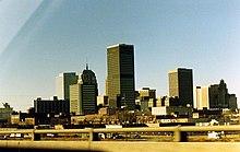 Biltmore Hotel Oklahoma City History