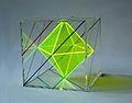 Oktaeder in Hexaeder mit Projektionslinien.jpg
