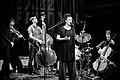 Ola Kvernberg with 1816 Oslo Jazzfestival 2018 (211334).jpg