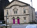 Old Baptist church - Ramsbottom - geograph.org.uk - 363683.jpg