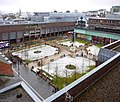 Old Eldon Square from Eldon Square roof car park (geograph 1667096).jpg