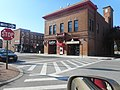 Old Firehouse S Linwood and O'Donnell; Baltimore.jpg
