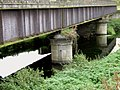 Old GNR bridge over the South Delph - geograph.org.uk - 66343.jpg