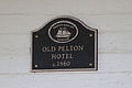 Old Pelton Hotel Plaque.jpg