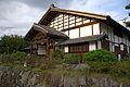 Old komoro-honjin-omoya01s3872.jpg