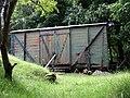 Old railway wagon - geograph.org.uk - 876530.jpg