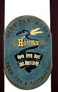 Olde Peninsula