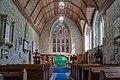 Oldleighlin St Lazerian's Cathedral Choir 2017 09 10.jpg