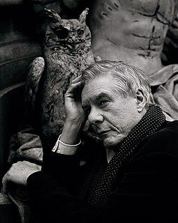 Hans Neuenfels German writer, poet, film producer, librettist, theatre director and opera director