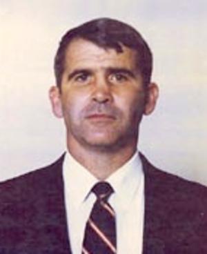 United States Senate election in Virginia, 1994 - Image: Oliver North mugshot crop