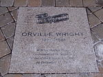 Oliver Wright memorial P2110027.JPG