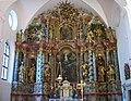 Oltar Varaždinska katedrala.jpg