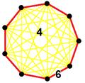 Omnitruncated 8-simplex honeycomb verf.png