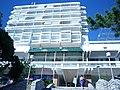Omorika Hotel entrance.jpg