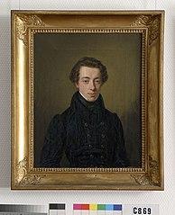 Jonkheer Louis van Schuylenburch (1808-1880)