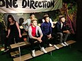 One Direction (1D) figures at Madame Tussauds (12329581483).jpg