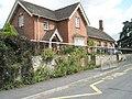 Onny C of E Primary School, Onibury - geograph.org.uk - 1443168.jpg