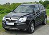 Opel Antara 2.0 CDTI front 20100516.jpg