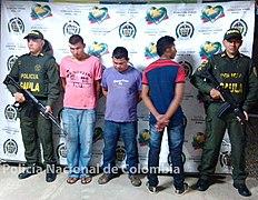 Operativos de la Policía Nacional en el departamento de Cordoba (13628905383).jpg