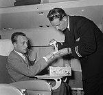 Opleiding KLM-stewards, Bestanddeelnr 904-7327.jpg