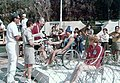 Ora Goldstein paralympics 1968.JPG