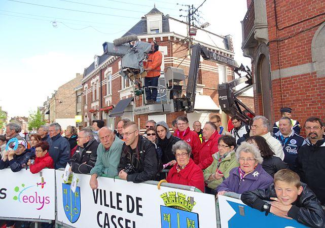 Orchies - Quatre jours de Dunkerque, étape 1, 6 mai 2015, arrivée (B01).JPG