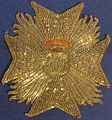 Order of the Palatine Lion grand cross star (Bavaria 1770) - Tallinn Museum of Orders.jpg