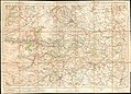 Ordnance Survey One-Inch Sheet 51 Wrexham and Oswestry, Published 1921.jpg