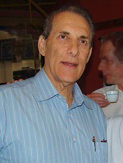 Orestes Quércia Governor of São Paulo State, Brazil