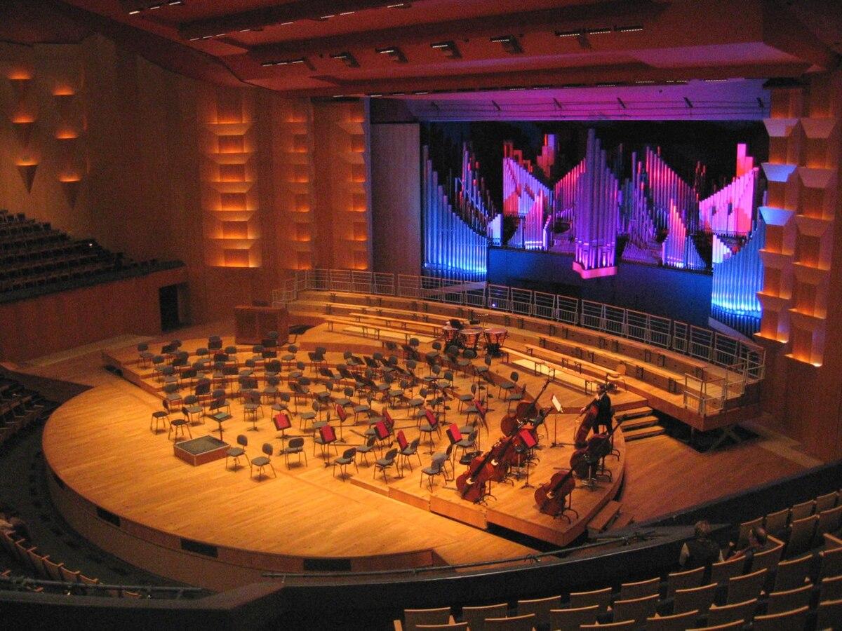 salle concert a lyon