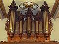 Orgues, église Saint-Nicolas de L'Hôpital (Moselle).jpg