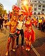 Orgullo y diversidad sexual 2014 - orgullo glbti - orgullo gay guayaquil - asociación silueta x con Diane Marie Rodríguez Zambrano (17).jpg