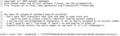 Original source code bitcoin-version-0.1.0 file base58.h.png