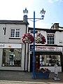 Ornate lamp post - geograph.org.uk - 1383033.jpg