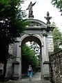 Orta Sacro Monte Arco d'ingresso 1.JPG