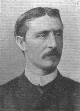 1902 in Norway - Oscar Jacobsen