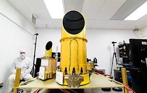 OSIRIS-REx - Imaging camera suite