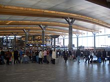 Hotel Gardermoen Airport