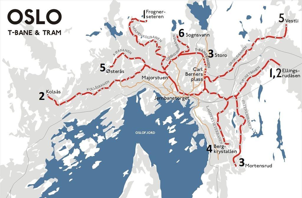 carl berners plass kart File:Oslo t bane.   Wikimedia Commons carl berners plass kart