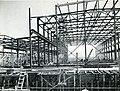 Ossature de la salle du digesteur de l'usine Price à Riverbend, Alma (Québec).jpg